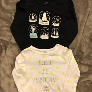 Carter's Shirts, Size 2T